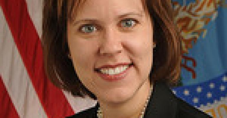 Ag Gets Win with Vetter Advocating for Trade