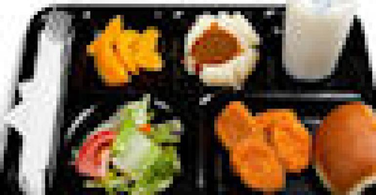GAO Review Calls For Modification of School Lunch Standards