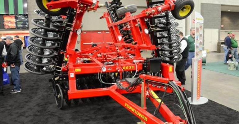 Vertical tillage business expands with 3 new tools