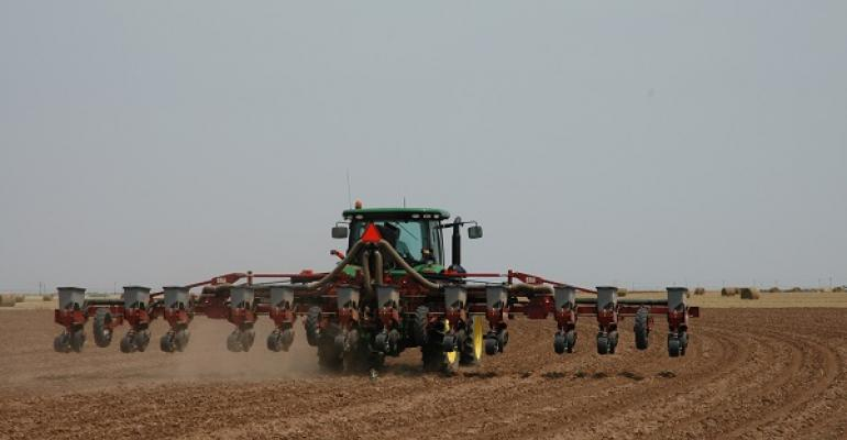TRACTORS are often involved in fatal onfarm injuries to children