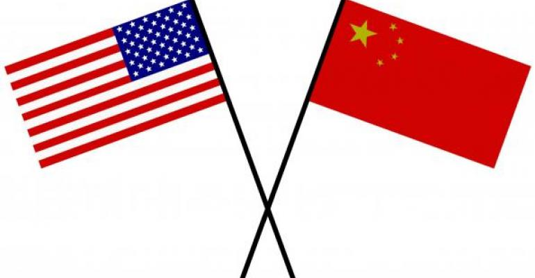 U.S., China exchange gesture of goodwill