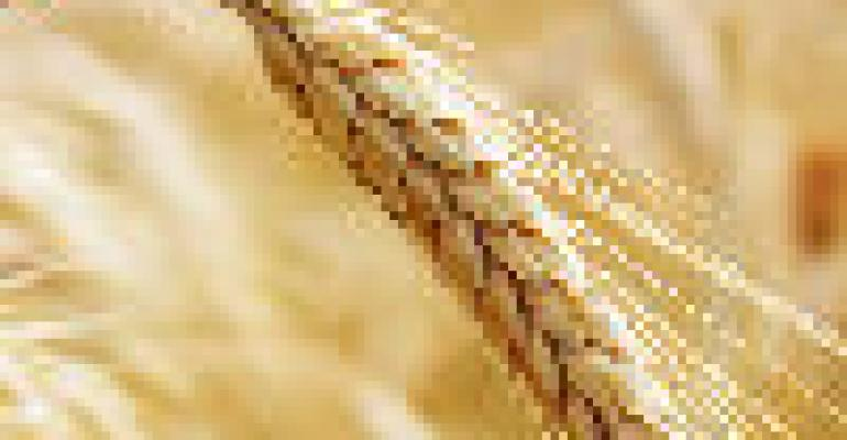 Wheat Rally Holds On For Another Day