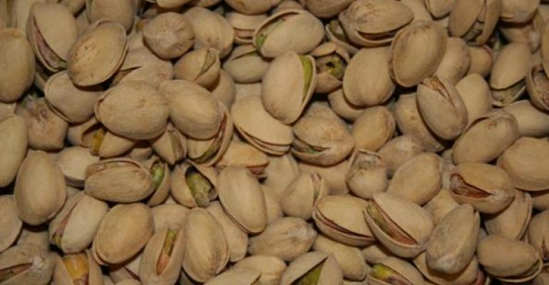 Rising to some tough challenges, California pistachio growers wrap up a successful season