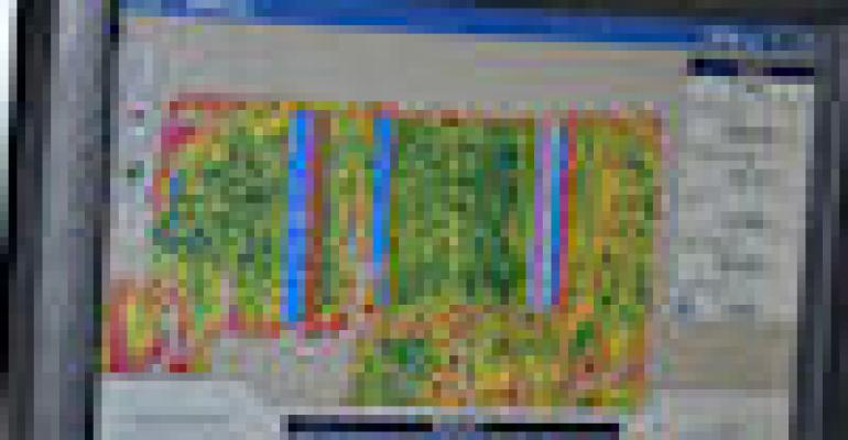 Know What Yield Monitor Numbers Mean