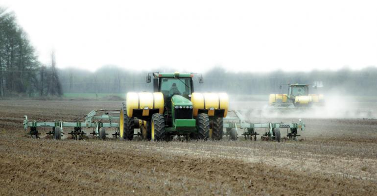 $10 billion more in farm banks lending
