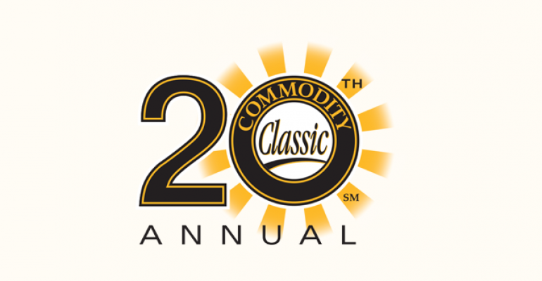 Going to Commodity Classic? Download the mobile app!