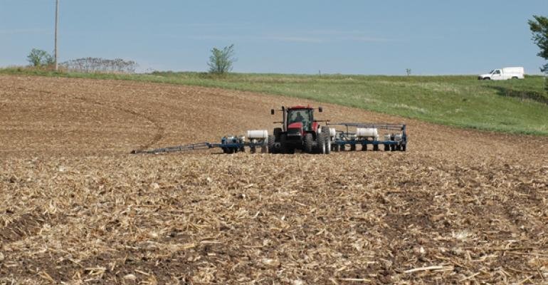 Watch mailbox for USDA planting intentions survey