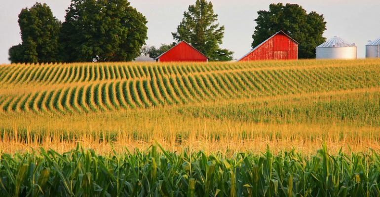Is U.S. weather, acreage uncertainty enough to push corn prices higher?