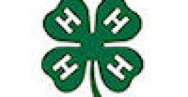 Iowa 4-H Foundation Website Gets New Look
