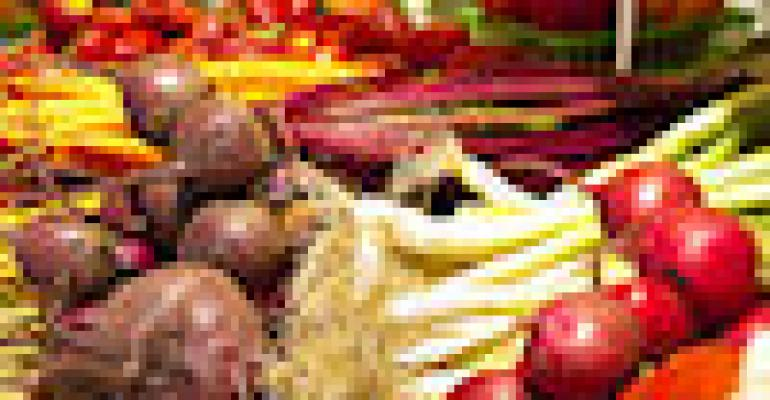 Trimble expands food traceability, inspection capabilities with HarvestMark