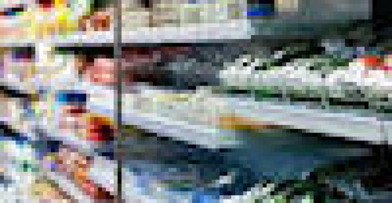 Most Retail Food Items Show Slight Price Increase in First Quarter