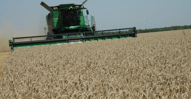 Harvest is best time to sell wheat
