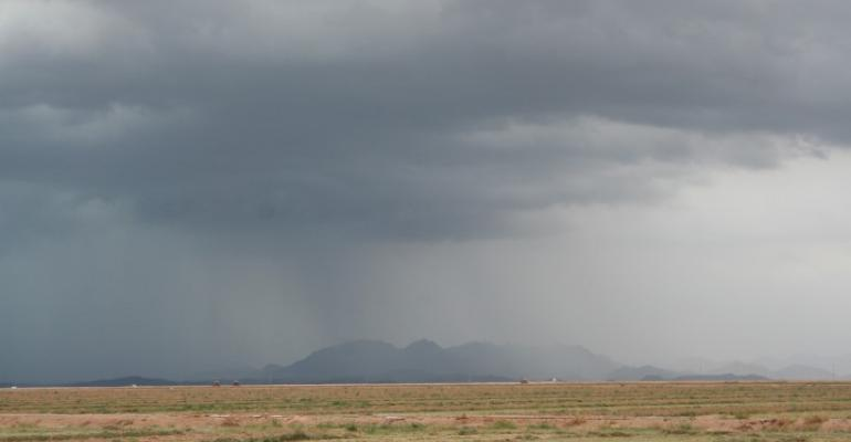 Wetter El Ninobased weather could occur in the Southwest this year including Arizona New Mexico and parts of Nevada