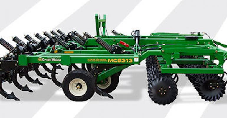 Great Plains launches vertical tillage website