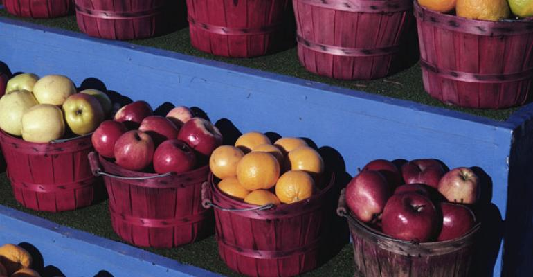 New Mexico fruit and vegetable farmers get boost from FINI program