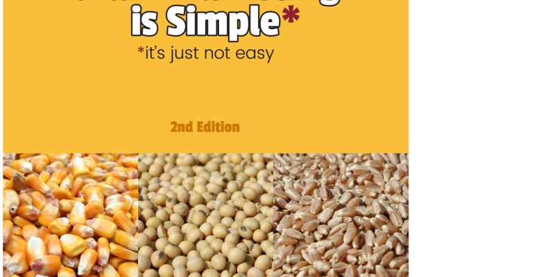 Time to rethink grain marketing approach