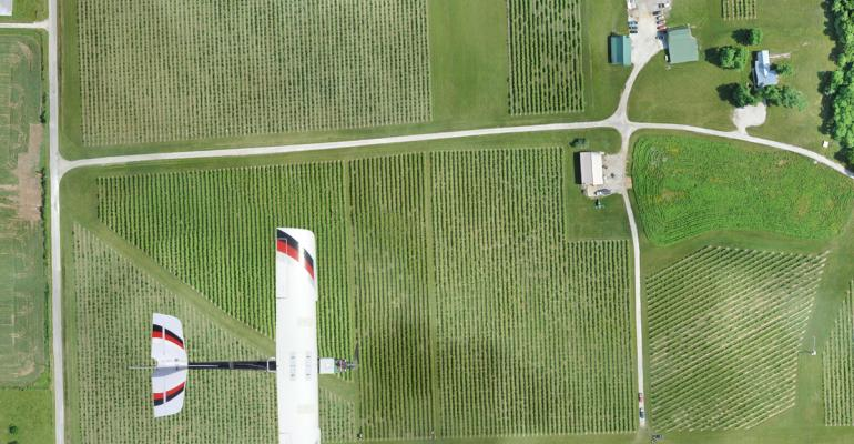PrecisionHawk launches data analysis app store for drone industry