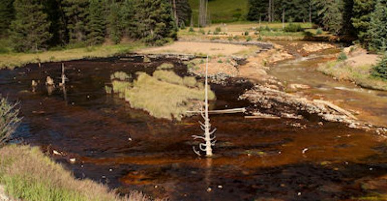 Corn Growers ask for extension on Waters of the U.S.; EPA has spill