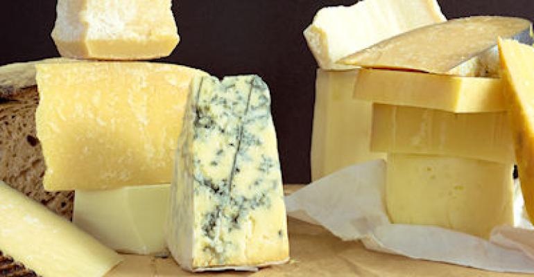 FDA to collect more information on cheese from raw milk