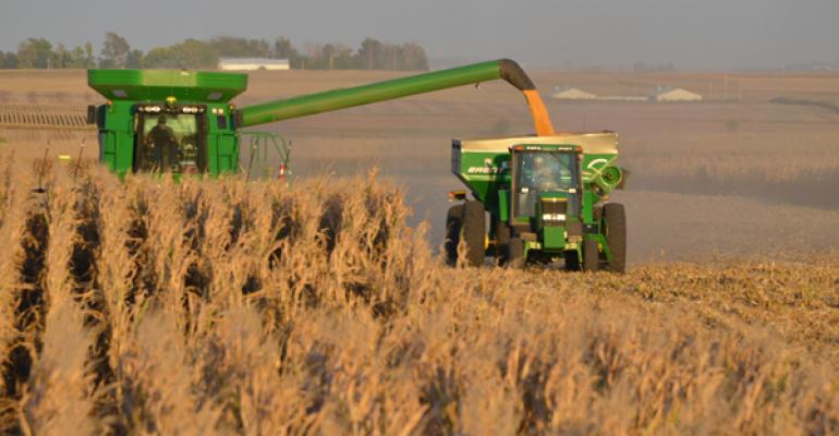 For growers using benchmarking services to make management decisions bythebook yield monitor calibration is more critical than ever Recalibrate at least three times when harvesting corn and soybeans