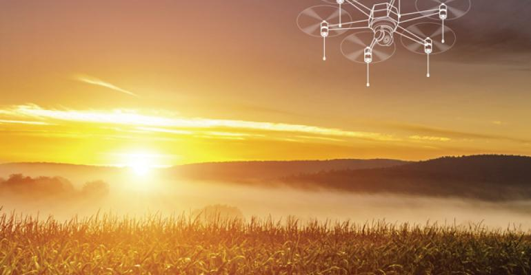 Drones for ag: We're moving ahead