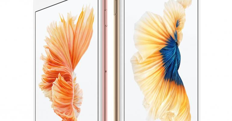 Whether you go for the Apple iPhone 6S or the Samsung Galaxy S6 or some other potent handheld there are some key decisions to make first