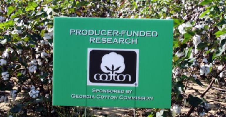 University of Georgia Cotton & Peanut Field Day set for Sept. 9