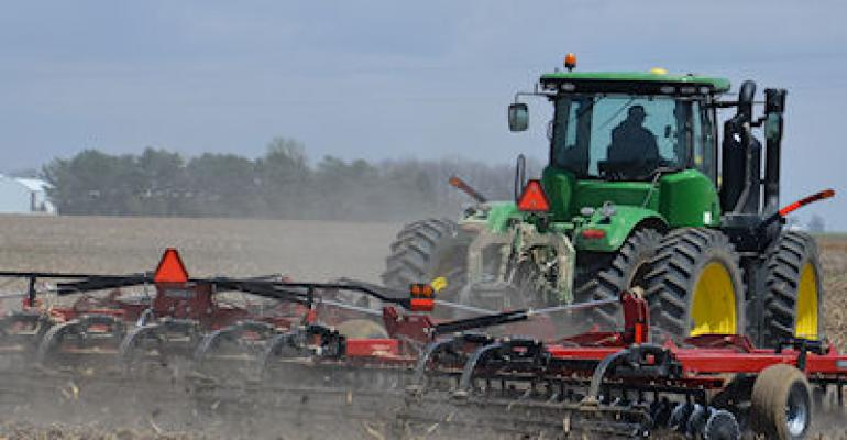 5-year study offers look at tillage effects on soil health
