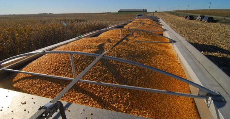 Can corn demand push markets higher?