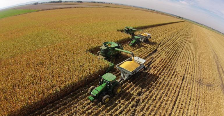 Keeping track of harvest and reconciling bushels delivered for storage or sale with combine data has been simpler for Hoehn Farms since it began using Granular online farm management software