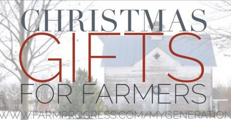 Christmas Gifts for Farmers