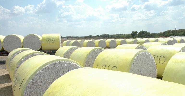 High grade bales will be a key to 70cent cotton prices