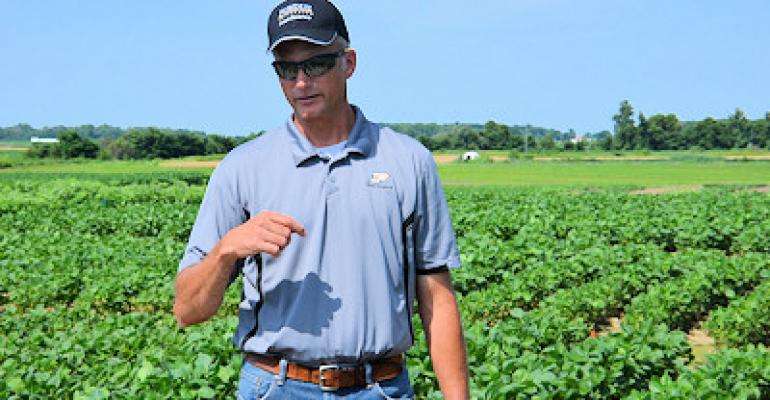 Bill Johnson: Meet the man behind those commonsense weed control recommendations
