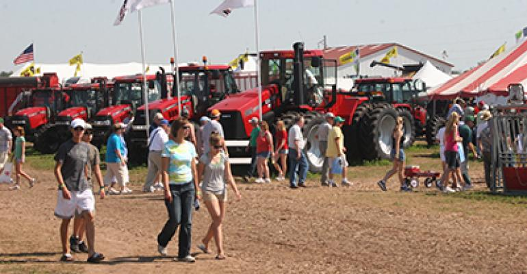 Extension cuts impact Wisconsin Farm Technology Days