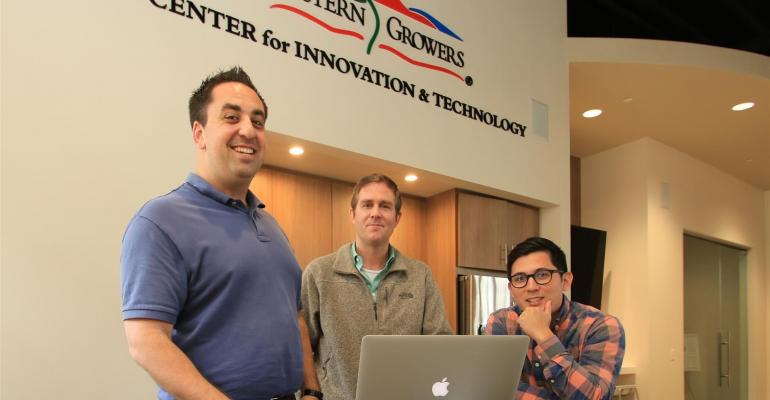 Western Growers Center for Innovation and Technology