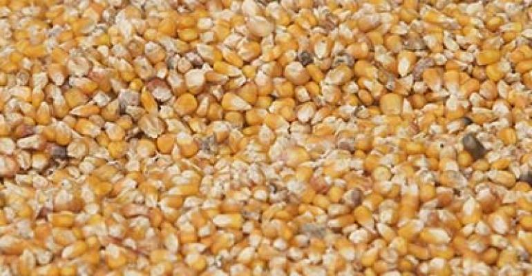 In midst of supply squeeze, Brazil shipping corn to United States