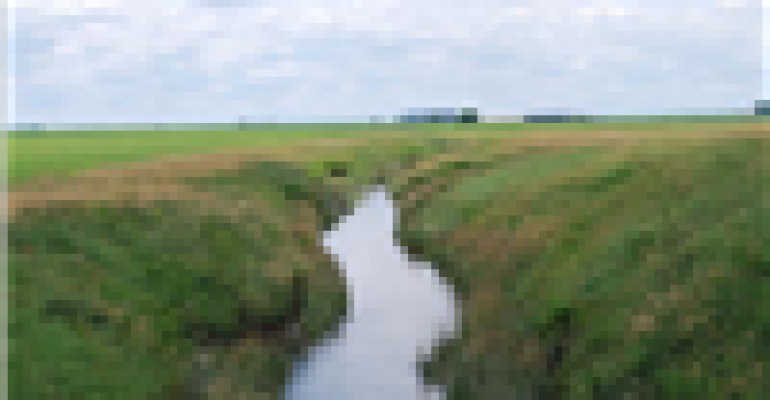 Voluntary conservation is reducing runoff