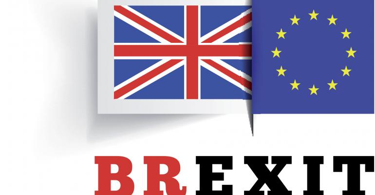 British voters on Thursday elected to leave the European Union Impacts of the vote remain to be seen on farmers who export products through the EU