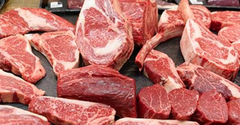 FSIS requires label for mechanically tenderized beef