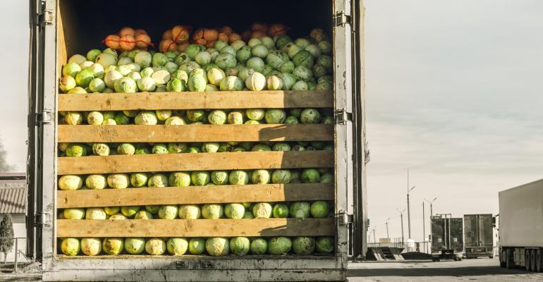 Increase in produce expected at Texas borders