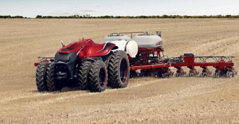 Labor availability and the need to control costs are driving factors for an autonomous future in agriculture