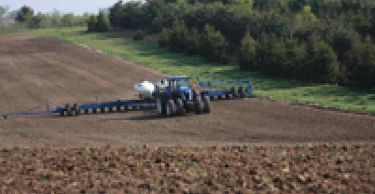 Variable-rate seeding has variable payoff