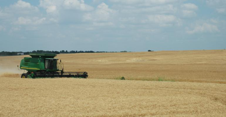 Wheat prices: three weeks and down $1.83