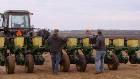 This Week in Agribusiness - Planter preparations