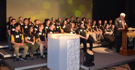 25th annual soybean innovation competition