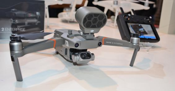 A broader look at drone technology