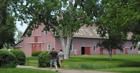 8 armchair trips to great Nebraska ag sites