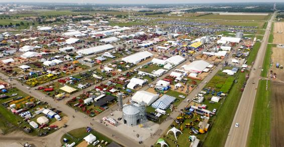 2019 Farm Progress Show A-to-Z Show Guide