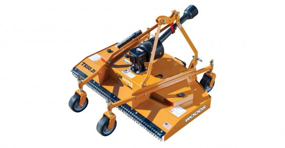 Mowers, swine tech, diverse tools make up latest product roundup