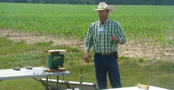 Make grazing go smoother with these tips and gadgets